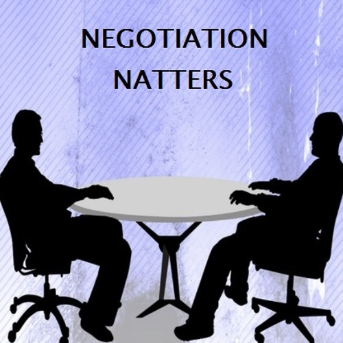 Negotiation Natters - Dealing with Tough Guys