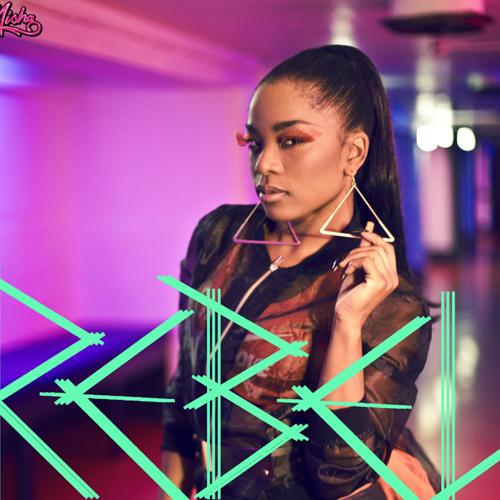 I Am Aisha - Rebel (Produced by Boaz van de Beatz)