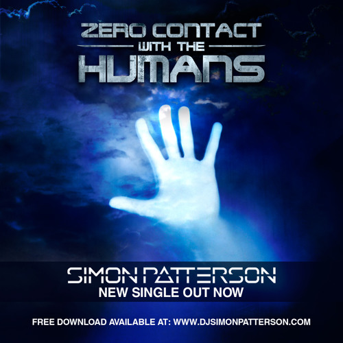 Simon Patterson - Zero Contact With The Humans