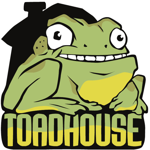 Toadhouse - Pirt