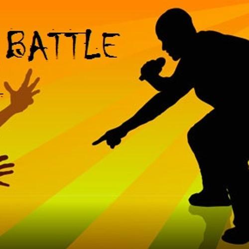 Battle rap beat (yosözlük)