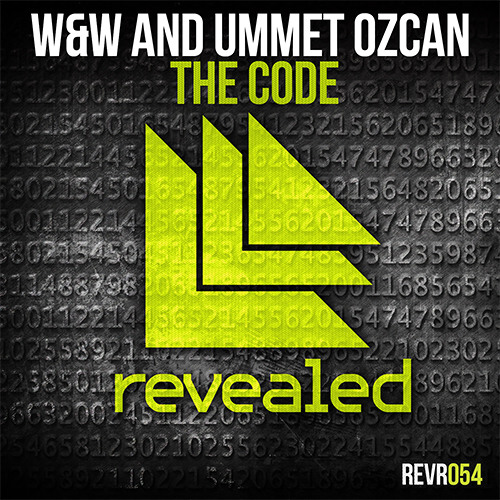 W&W & Ummet Ozcan - The Code [OUT NOW]