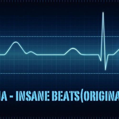 DJauja - insane beats(original mix)¡¡¡EDIT FINAL!!!