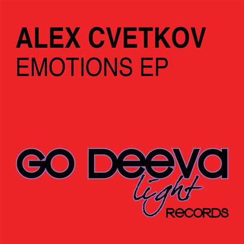 Alex Cvetkov - Fairy Tale (Go Deeva records)