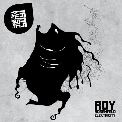 Roy RosenfelD - Elektricity (Original Mix)