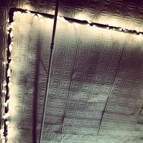 Nat X - Under the stringlights mix