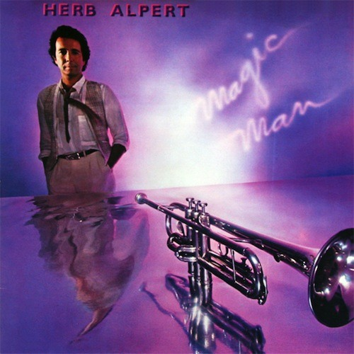 Herb Alpert - Magic Man ( Ramsey Hercules Edit )