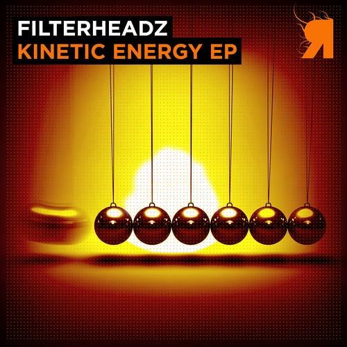 Filterheadz - Kinetic Energy EP