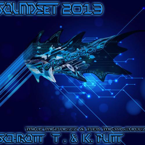 Schrott T. & K. Putt - SoundSet 2013