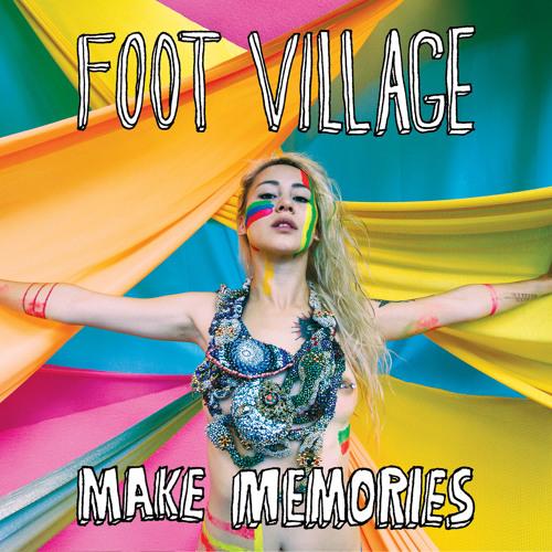 "Foot Village ""Warlock"" from the album Make Memories"