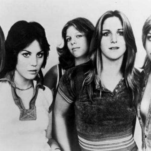Cherry Bomb (The Runaways cover)