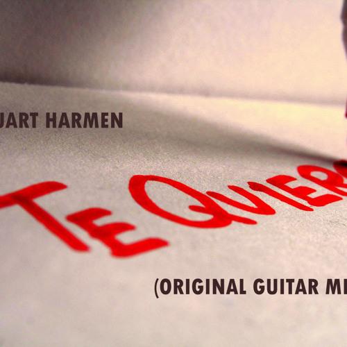 Phattic - Te Quiero (Original Guitar Mix)