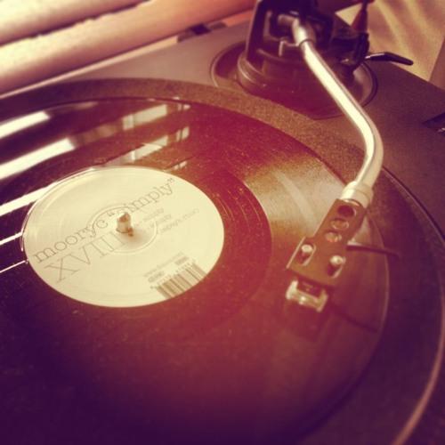 "Mooryc ""Simply (Dapayk Remix)"""
