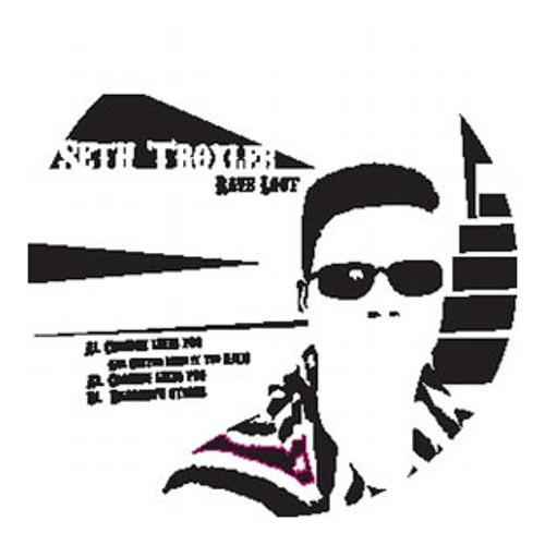 Seth Troxler - Barbaro's Stride (Esperanza)
