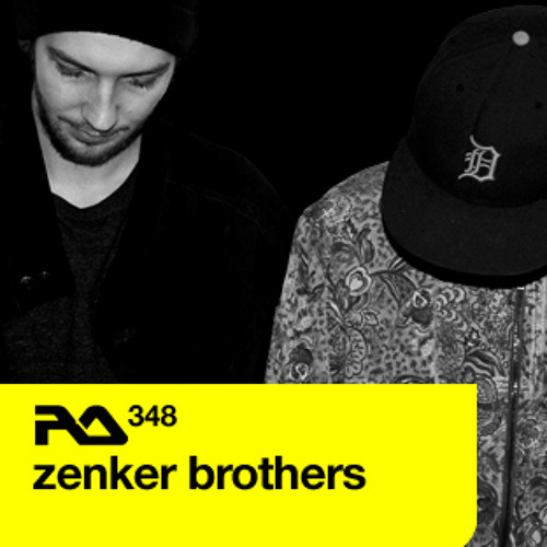 Zenker Brothers - Resident Advisor Podcast 348