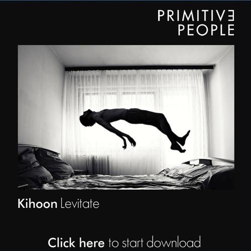 Kihoon - Levitate (Free Download)