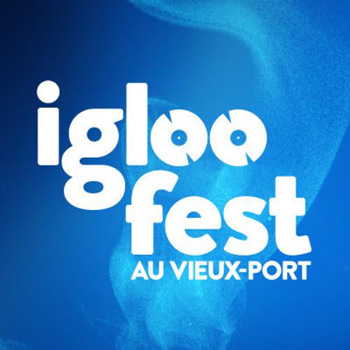 Igloofest Podcast - Pierre de Lux - Jan 25th
