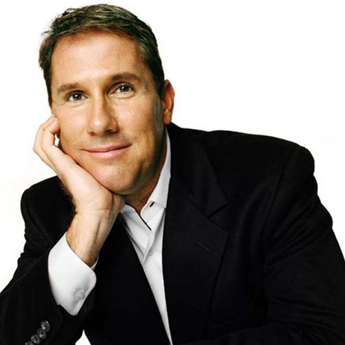 Direct from Hollywood: Nicholas Sparks Thought He'd Be Done After First Book The Notebook