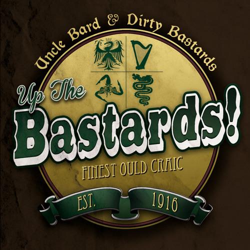 Up the Bastards! [EP]