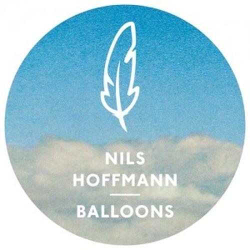 Nils Hoffmann - Balloons (Martin Roth Remix)