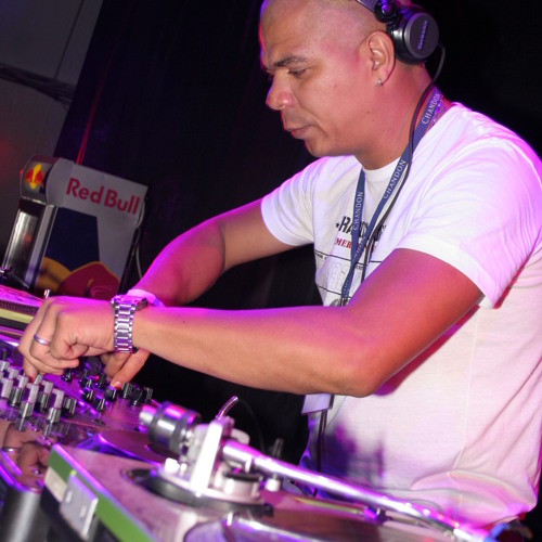 Valber Oliveira - If You Love Music... Session 3 2013
