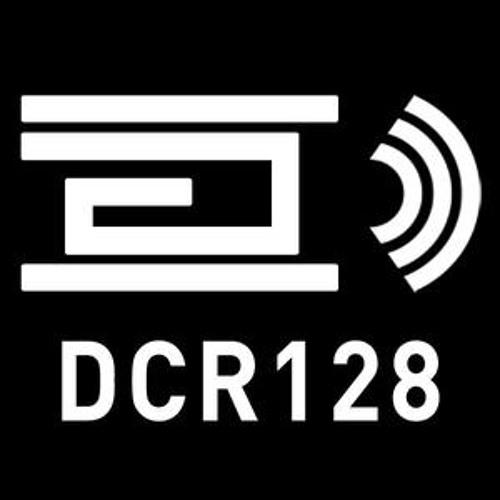 DCR128 Drumcode Radio Gregor Tresher Takeover