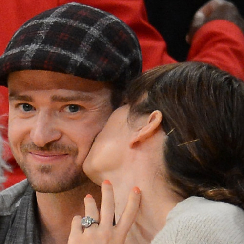 Justin Timberlake Shares How He Planned His Wedding to Jessica Biel