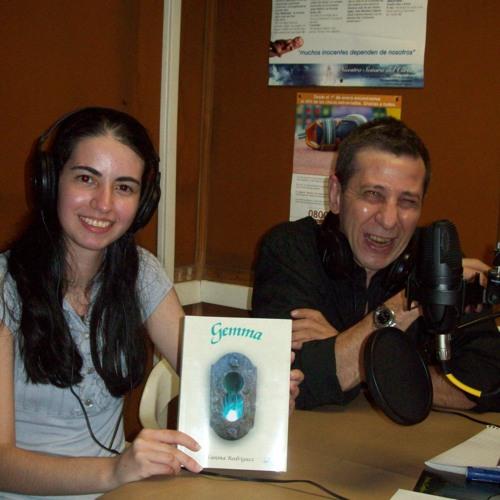 *Gemma* y Vanina Rodríguez en  Programa Transición