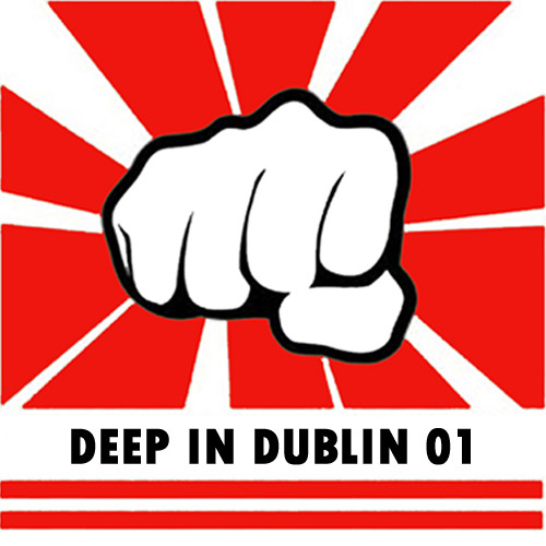 Deep in Dublin // 01