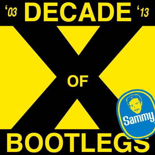 Decade of Bootlegs '03- '13