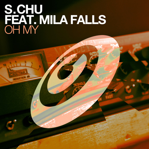 S.Chu  - DJ Mix for Copyright Recordings
