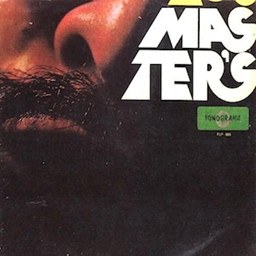 Sujetate La lengua - Los Master's