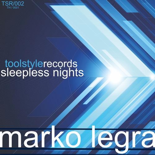Marko Legra - Sleepless nights (demo cut)