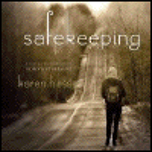 SAFEKEEPING by Karen Hesse, read by Jenna Lamia
