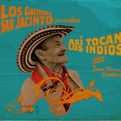 Los Gaiteros de San Jacinto - Mi recorrida