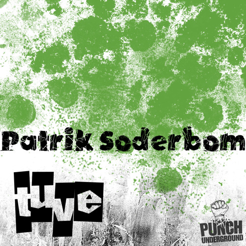 Patrik Soderbom - Tuve (Original Mix)