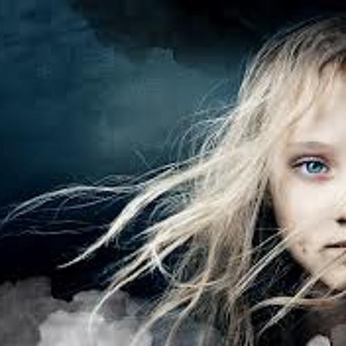 Charren - Castle on A Cloud Cosette from Les Misérables