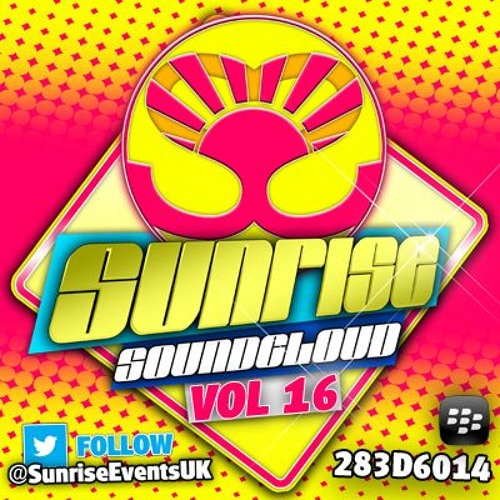 Sunrise Volume 16 - DJ Lee Drake Vs Klubkillaz