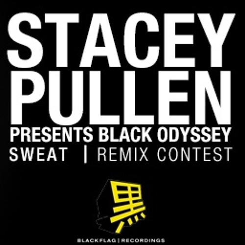 Stacey Pullen - Sweat (E-Max Remix)