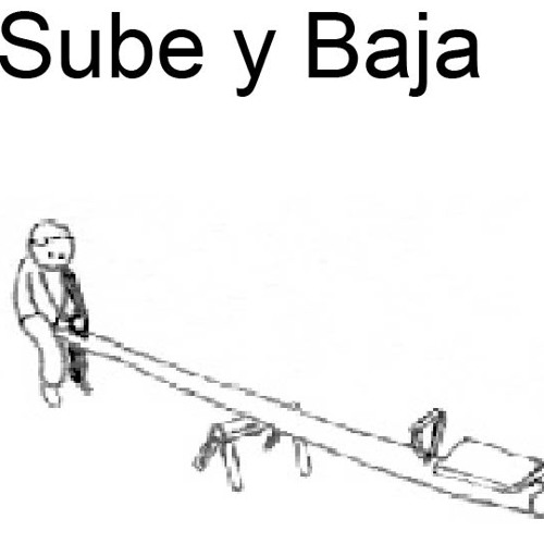 Sube y Baja