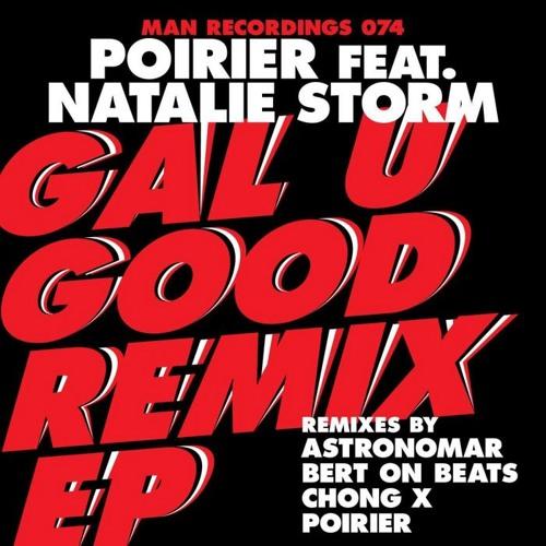 Gal U Good Remix EP (Promo Mix)