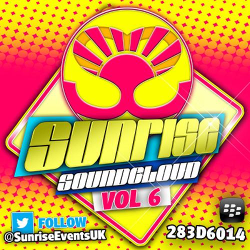 Sunrise Volume 6 - DJ's Andy Shaw & Lee Drake
