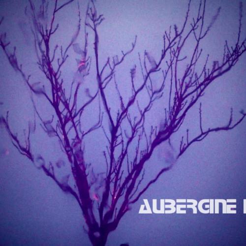 Aubergine MACHINE - Indigo Girl