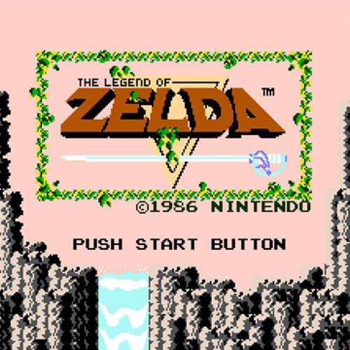 Legend of Zelda (epic metal medley)