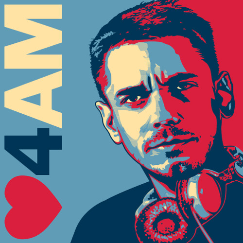DJ AM - EA Sports Madden Superbowl Party (1-31-08) [UNRELEASED #3]
