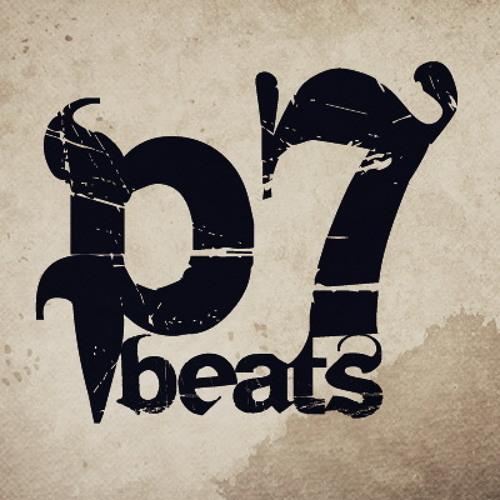 P7 Beats - Let It Rain (reserved)