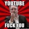 Fuck You Youtube