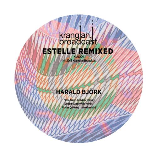 Harald Björk - Ner (Anton Kubikov Remix)