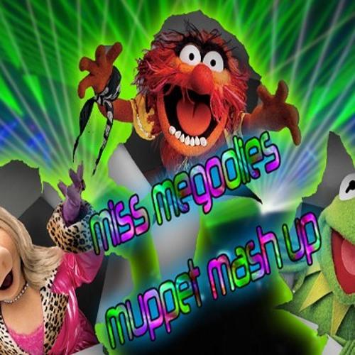 BassRaper - Miss Megoolies Muppet Mash Up Mix