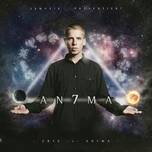 Cr7z - Neue Welt